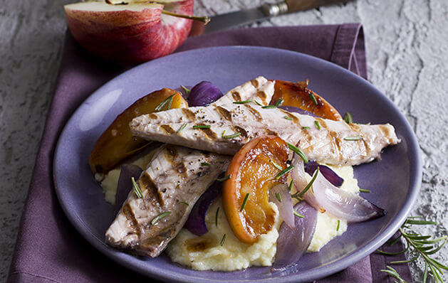 Tuna and Cauliflower Croquettes